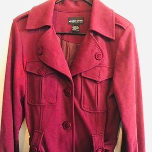 Women's Robert Louis Pea Coats/Jacket
